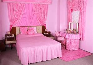 Pink Bedroom Accessories Ideas Of Stylish Pink Bedrooms For Bestartisticinteriors