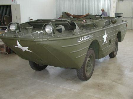 Ford Gpa Amphibious Jeep For Sale Autos Post