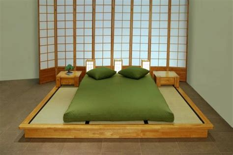 Futon Japones by Japanese Modern Style Bedroom