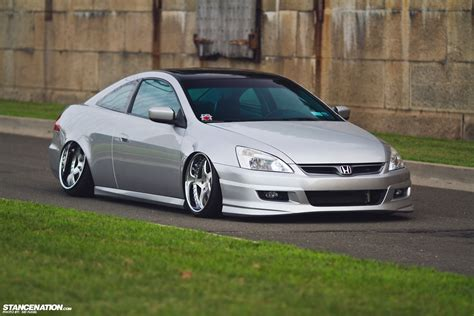 stanced honda stanced honda accords