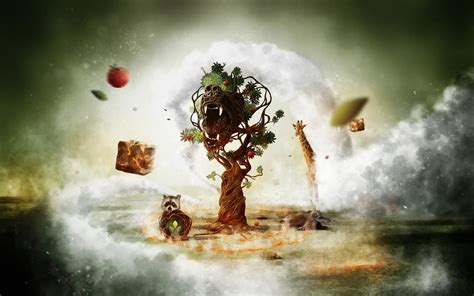 imagenes inspiradoras personalidad wallpaper weird fantasy world