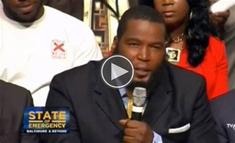 dr umar johnson makes a thought provoking for why