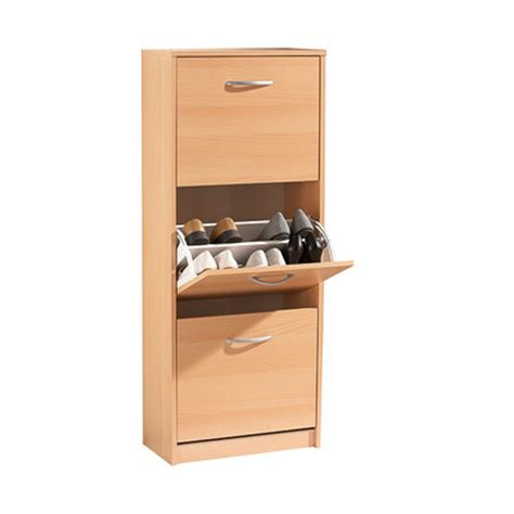 Shoe Cabinets With Drawers by Shoe Storage Wayfair Uk
