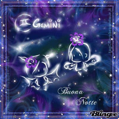 link fiori da condividere buona notte gemini flry immagini animate da