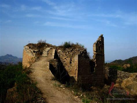 Cermin Besar Untuk Tembok rahmatde upaya pemerintah china untuk menjaga tembok