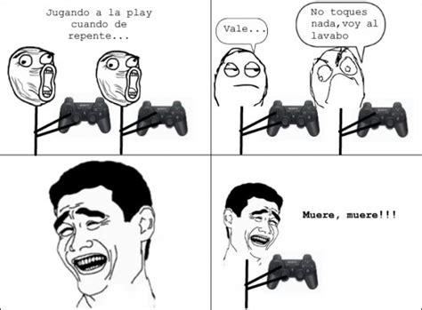 imagenes memes videojuegos imagenes graciosas y memes de videojuegos taringa