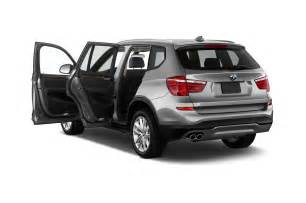 2017 Bmw X3 2017 Bmw X3 Reviews And Rating Motor Trend