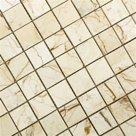 Polieren Marmor by Marmor Mosaik Fliesen Golden Poliert Tm33470