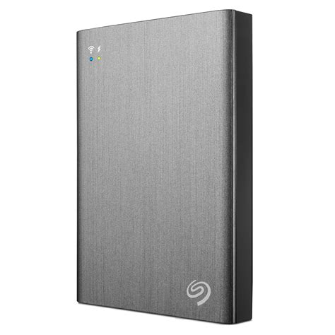 Seagate 2 Tb seagate 2tb wireless plus mobile hdd with built in stcv2000100