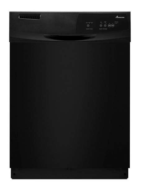 Amana ADB1100AWB 24? Dishwasher Review