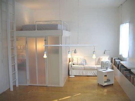 1 Zimmer Wohnung Gestalten