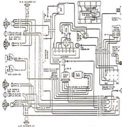 1967 chevy chevelle ignition wiring diagram wiring diagram website