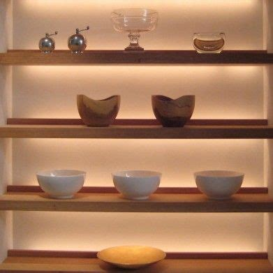floating shelves with lights 100 best images about concealed lighting on pinterest