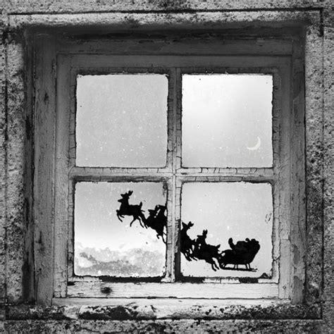 Fensterdeko Weihnachten Design by Fensterdeko Zu Weihnachten 104 Neue Ideen Archzine Net