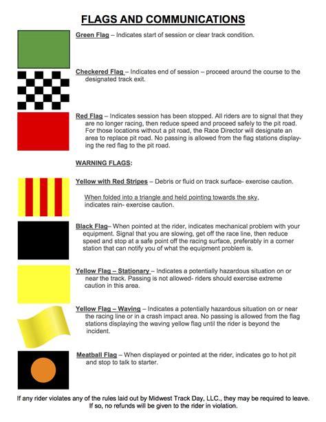 racetrack layout meaning 100 flag day u0026 flag etiquette flag etiquette