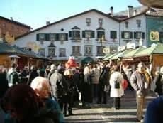 vipiteno ufficio turistico mercatini di natale