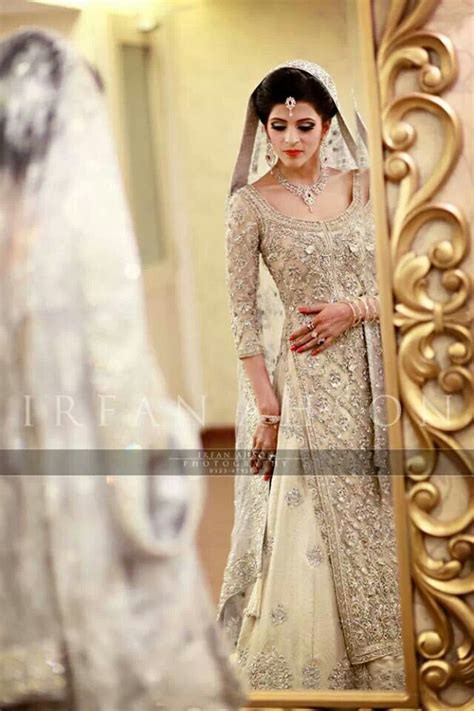 latest bridal walima dresses collection    wedding