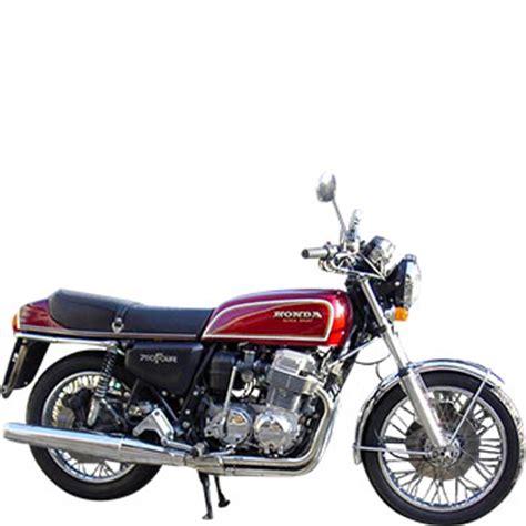 Louis Motorrad Voucher by Parts Specifications Honda Cb 750 F1 F2 Louis