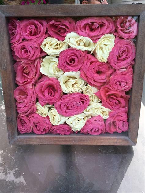 Wedding Bouquet In Shadow Box by Wedding Shadow Box With Bouquet Www Imgkid The