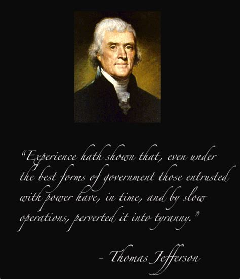 quotes thomas jefferson thomas jefferson quotes against tyranny quotesgram