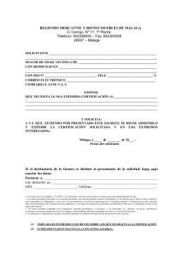 registro de bienes muebles central dep 243 sito de cuentas anuales registro mercantil de mallorca