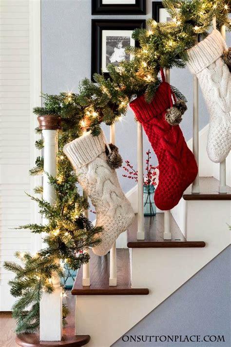 decorar mi casa navidad como decorar la casa en navidad 2018 2019 tendencias