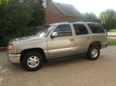 how to work on cars 2000 gmc yukon xl 2500 on board diagnostic system 2000 gmc yukon slt like chevrolet tahoe very low miles