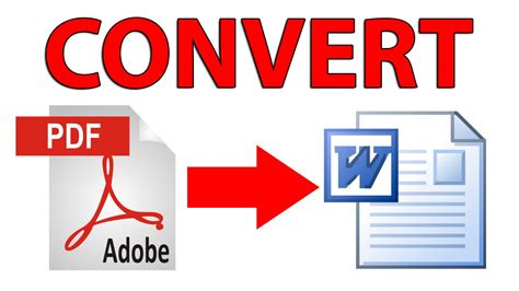 convert pdf to word but keep formatting how to convert pdf file to doc docx word file