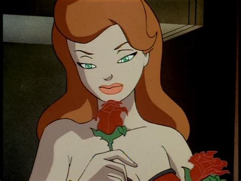 poison ivy batman animated series the world s finest batman the animated series