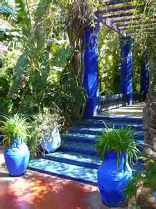 marrakech 10 photos envo 251 tantes du jardin majorelle