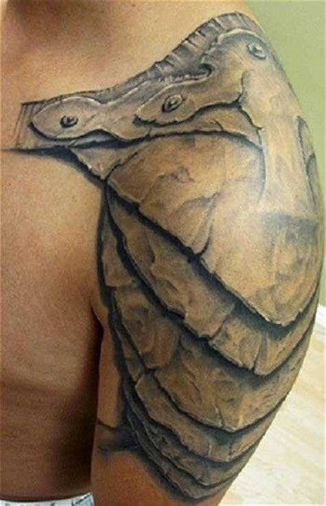 body armour tattoos designs sleeve designs for pretty designs