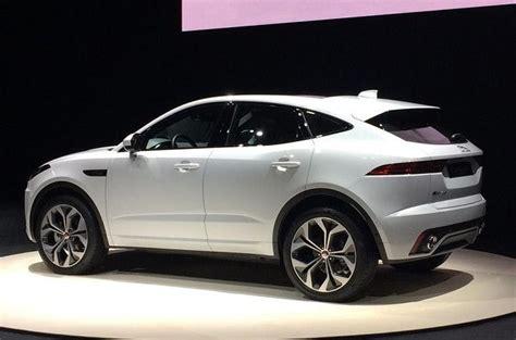 2019 Jaguar E Pace Price by 2019 Jaguar E Pace Review Price Changes 2019 2020 New