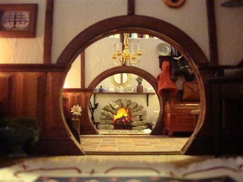Bag End Floor Plan by Maqueta De La Casa De Bilbo Bols 243 N Elhobbit Bilbo