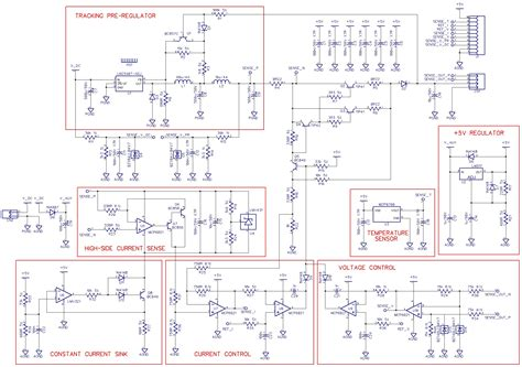 Diy Scalable Bench Power Supply Design Page 13