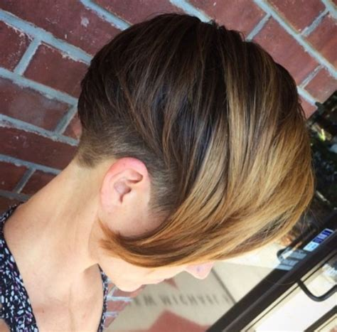 is a pixie haircut cut on the diagonal 17 best ideas about pixie long bangs on pinterest pixie