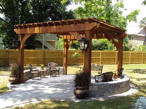pavillon pergola pergolas and pavilions favorite places spaces