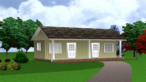 2 Bedroom Cottage | small 2 bedroom cottage house plans economical small