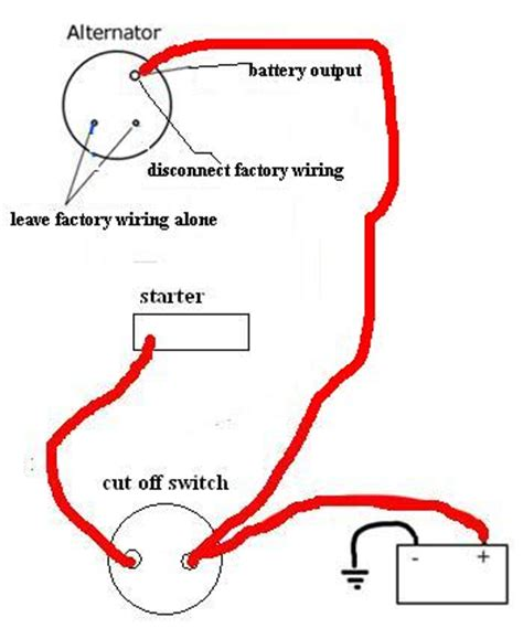 master kill switch wiring moparts forums