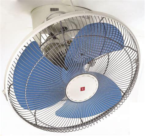 kdk bathroom fan kdk orbital fan 40cm metal blade m40rs fans