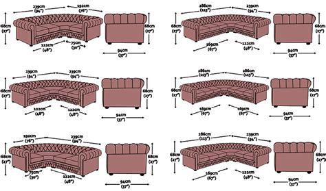divano angolare misure divano chesterfield angolare divano chester ad angolo su