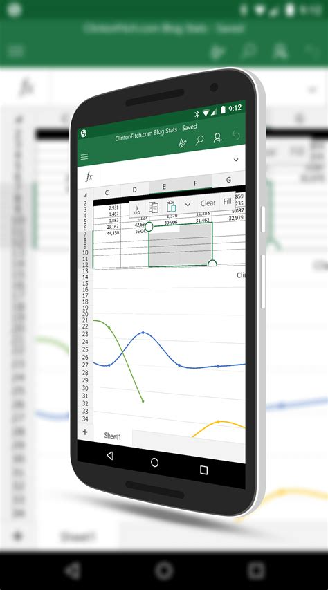 microsoft office mobile android microsoft updates office apps for android clintonfitch