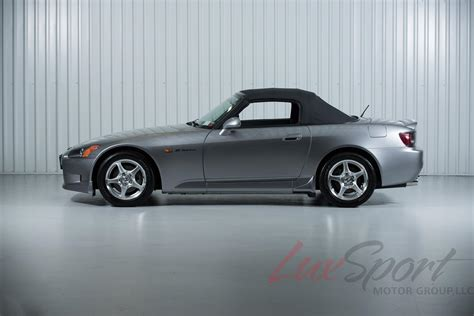 2000 Honda S2000 Convertible Stock 2001107a For Sale
