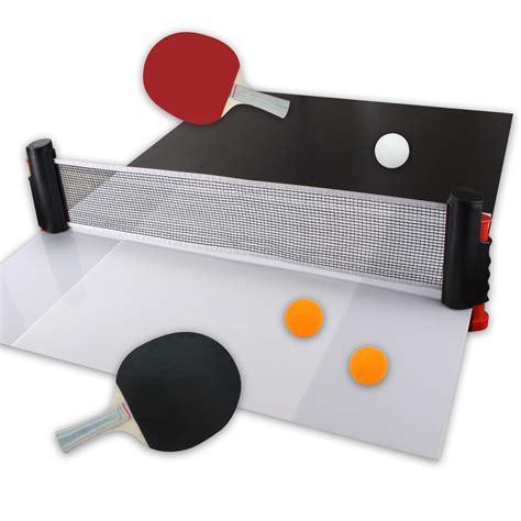 tavolo da tennis tavolo tennis set tavolo da tennis rete palla gioco per