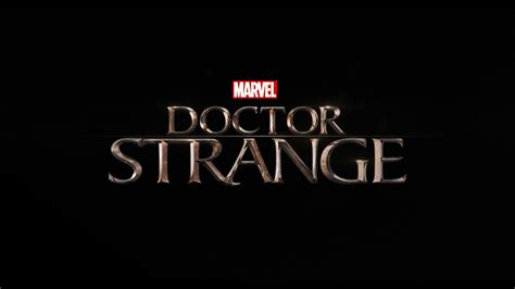 marvel trailer trailer for marvel s doctor strange shows the