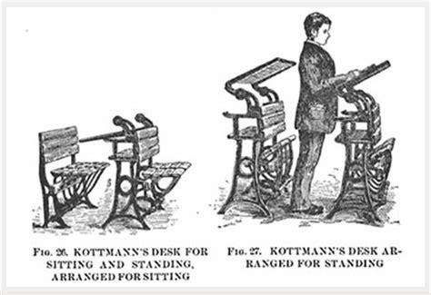 a visual history of school desks edtech magazine
