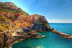 Cost In Italy The Colorful Cost In Manarola Italy Places To See In