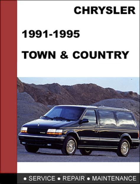 accident recorder 2001 chrysler voyager electronic toll collection service manual 1995 chrysler town country workshop manual free chrysler voyager iv