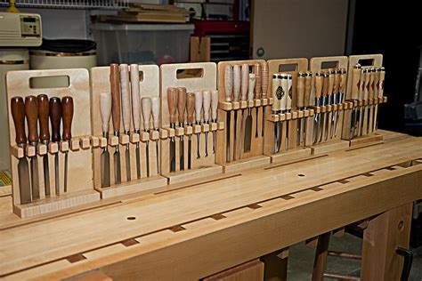 small woodworking tools brian s alternative tool storage the wood whisperer