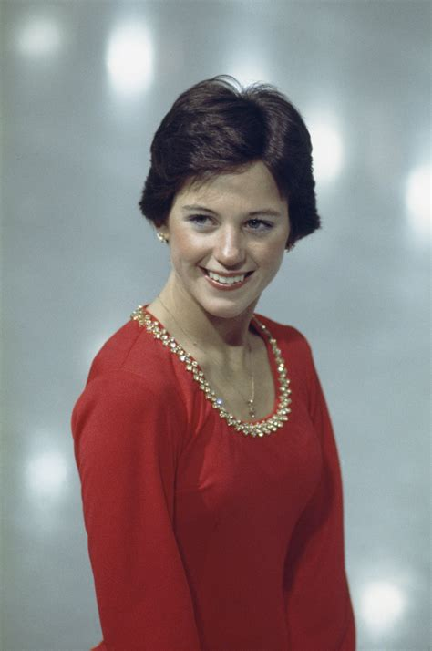 dorothy hamels haircut in 80s dorothy hamill haircut 80 hairstyle gallery