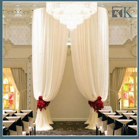 cheap wedding drapery fabric rk ceiling drapery fabric wholesale buy ceiling drapery